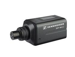 Sennheiser SKP100 G3<BR>Plug-on Wireless Transmitter