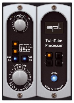 SPL Twin Tube-Native