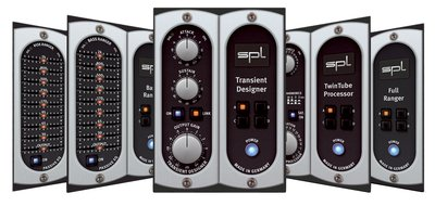 SPL Analog Code Bundle 1-TDM<BR>Software Bundle