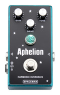 Spaceman Aphelion Teal Overdrive Anniversary Edition