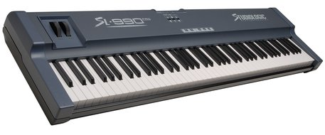 Studiologic SL-990PRO 88-key MIDI Controller with Hammer Action