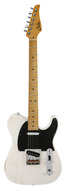 Suhr Classic T Antique Trans White Swamp Ash