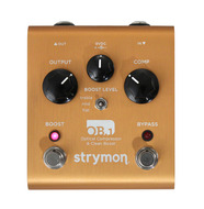 Strymon OB.1 Optical Compressor & Clean Boost Pedal
