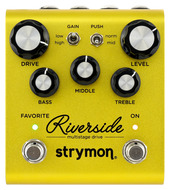 Strymon Riverside Multistage Overdrive