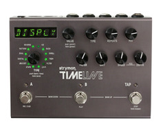 Strymon Timeline Delay Pedal Inspiration Machine
