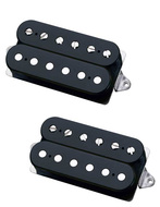 Suhr Aldrich 53mm Humbucking Pickup Set
