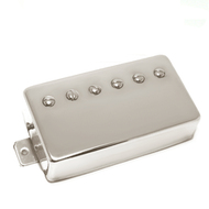 Suhr Aldrich Humbucking Neck Pickup Nickel 50mm