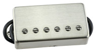 Suhr Thornbucker 50mm Neck Pickup Raw Nickel