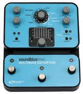 SoundBlox Pro Multiwave Distortion