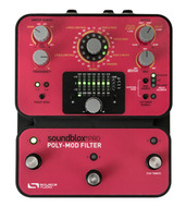 Source Audio Soundblox Pro Poly-Mod Filter Pedal