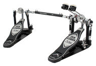 Tama Iron Cobra Double Bass Drum Pedal Includes Hard Shell Case
