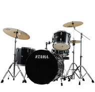 Tama Imperialstar 4pc Complete Kit With Cymbals and Hardware