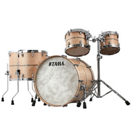 Tama Star Series 5pc Shell Pack Maple With Inlay