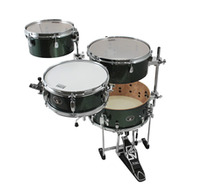 Tama Silverstar Cocktail-Jam 4p Kit In Chameleon Sparkle