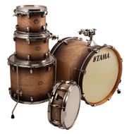 Tama Silverstar Tamo Ash 5pc Shell Pack