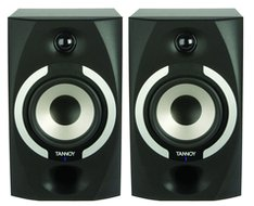 Tannoy Reveal 501a Studio Monitors Pair