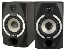 Tannoy Reveal 601a  Studio Monitors, Pair