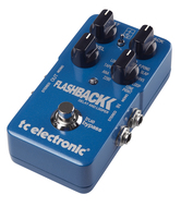 T.C. Electronic Flashback Delay and Looper