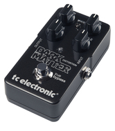 Pre-Owned T.C. Electronic TC Dark Matter Distortion Pedal