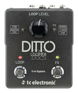 T.C. Electronic TC Ditto X2 Looper