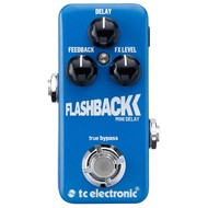 T.C. Electronic Flashback Mini Delay