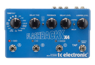 T.C. Electronic Flashback X4 Delay Looper
