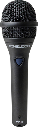 T.C. Helicon MP-75 Microphone