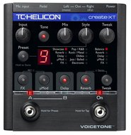 T.C. Helicon Create XT