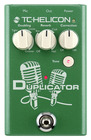 T.C. Helicon Duplicator