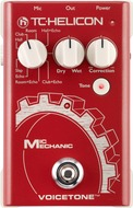 T.C. Helicon Mic Mechanic