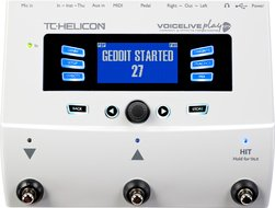 T.C. Helicon Voicelive Play GTX
