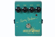Tech 21 American Woman Distortion Pedal