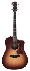 Taylor 110CE SB Dreadnought Sunburst Acoustic Electric