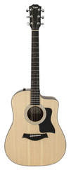 Taylor 110CE Walnut Dreadnought Acoustic Electric