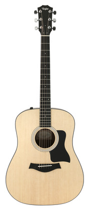 Taylor 110E Dreadnought Acoustic Electric