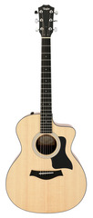 Pre-Owned Taylor 114CE Grand Auditorium Acoustic Electric