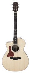 Taylor 114CE Grand Auditorium Left Hand Acoustic Electric