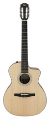 Taylor 114CE-N Walnut Acoustic Electric Nylon