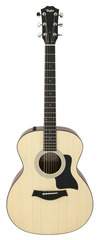 Taylor 114E-R Grand Auditorium Rosewood Acoustic Electric