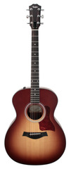 Taylor 114E SB Grand Auditorium Sunburst Acoustic Electric