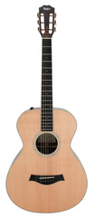 Taylor Grand Concert 12 Fret Acoustic Electric