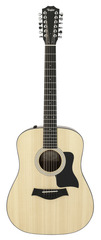 Taylor 150E Walnut 12 String Dreadnought Acoustic Electric