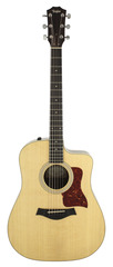 Pre-Owned Taylor 210CE-K Koa Deluxe Dreadnought Acoustic Electric