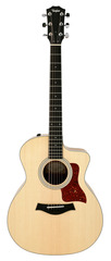 Taylor 214CE Grand Auditorium Acoustic Electric