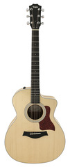 Taylor 214CE Grand Auditorium Koa Acoustic Electric