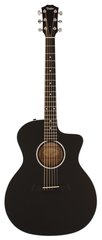 Taylor 214-CE Grand Auditorium Black Acoustic Electric