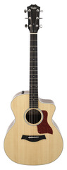 Taylor 214CE Deluxe Grand Auditorium Acoustic Electric