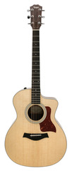 Taylor 214CE Deluxe Grand Auditorium Acoustic Electric B-Stock