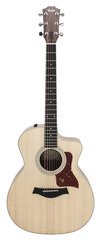 Taylor 214CE-K Koa Deluxe Grand Auditorium Acoustic Electric