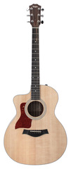 Taylor 214CE Grand Auditorium Left Hand Acoustic Electric
